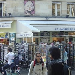 La Banque de l'Image, Paris