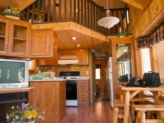 Premium Loft Cabin Yelp