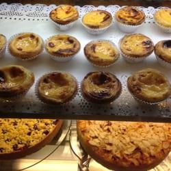 Natas und Kuchen