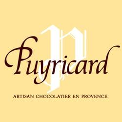Chocolaterie de Puyricard, Aix en Provence, France