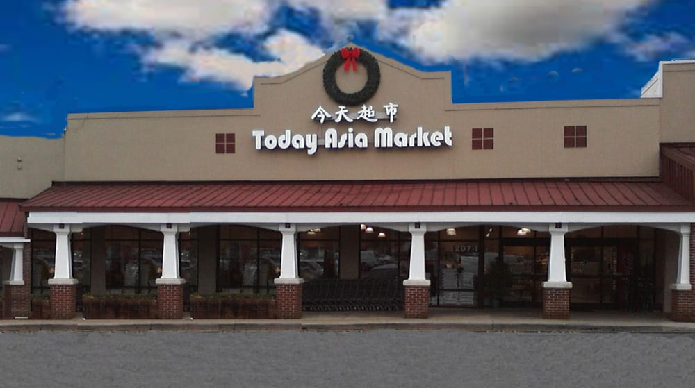 Today asia market ethnic food cary nc reviews for An cuisine cary nc