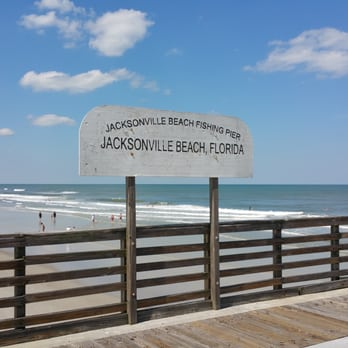 Jacksonville beach pier 89 photos 20 reviews local for Jacksonville fishing pier