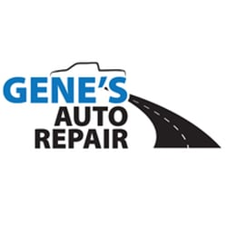Gene's Continental Coach  Repair logo