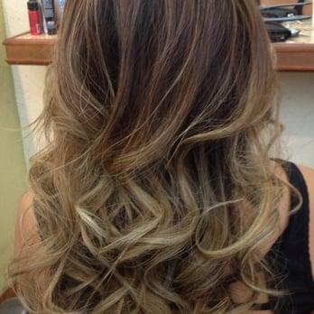 Honey Blonde Highlights In Dark Brown Hair Design | Dark Brown Hairs