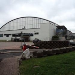 Wiedigsburghalle Nordhausen