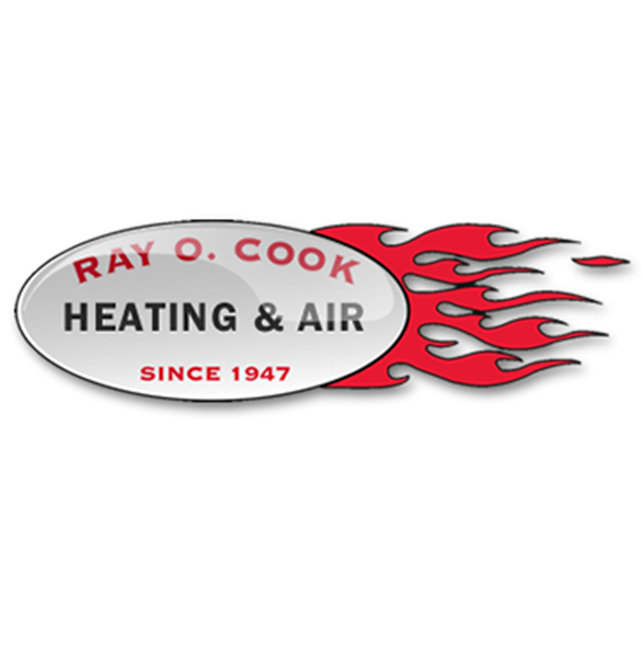 for Cooks heating and cooling