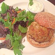 Eastern Shore Crab Cake Sandwich - Menu - Iron Hill Brewery ...
