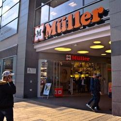 Müller, Wien