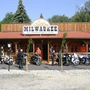 Saloon Milwaukee, St. Pölten, Niederösterreich