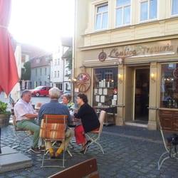 Trattoria L'Antica, Gotha, Thüringen