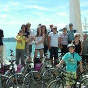 Kreuzfahrtschiff-Tour mit Aida,…