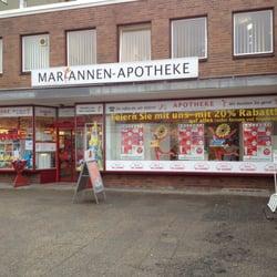 Mariannen-Apotheke, Berlin