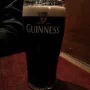 Le Guinness!!