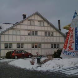 Appenzeller Schaukäserei, Stein AR, Appenzell Ausserrhoden
