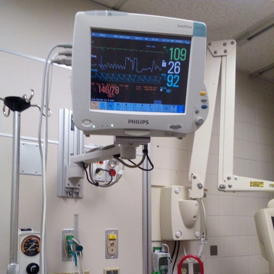 Beaumont Hospital Royal Oak Emergency Room