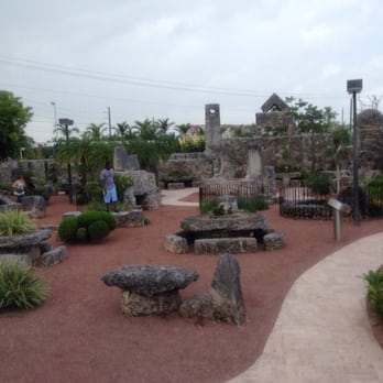 Coral Castle 306 Photos Museums 28655 S Dixie Hwy