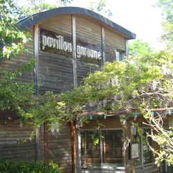 Pavillon Garonne - resto Rives…