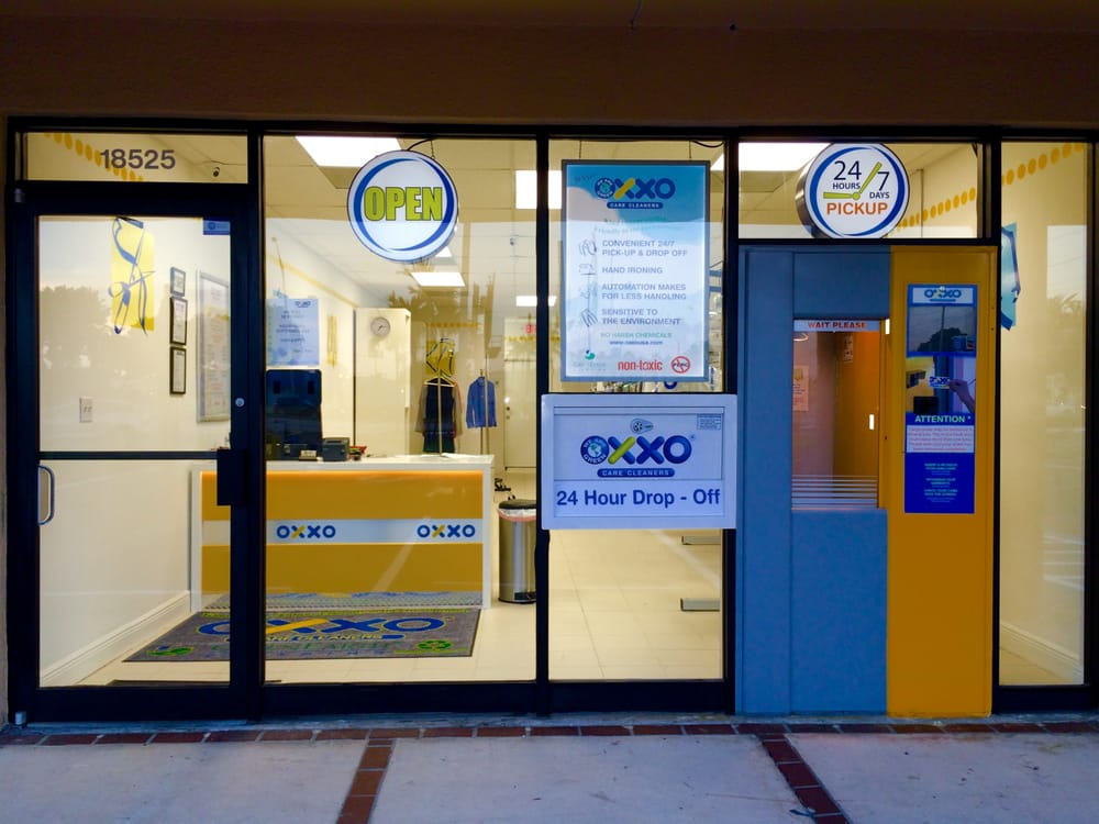 Oxxo Care Cleaners In Miami Gardens Dry Cleaning Laundry 18525 W Dixie Hwy North Miami
