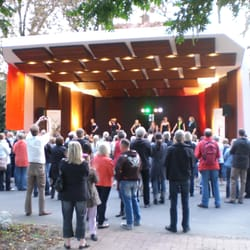 Bürgergarten Veranstaltung…