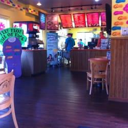 Tropical Smoothie Cafe Menu Little Rock Ar