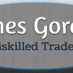 James Gordon Multiskilled Tradesman, Stockport, Greater Manchester, UK