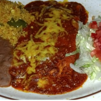 Yelp Mexican Food New Braunfels