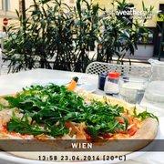 Pizza Mari, Vienna, Wien, Austria