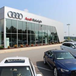Audi Raleigh Motor Mechanics Repairers Raleigh Nc
