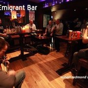 The Emigrant Bar, Athy, Co. Kildare, Ireland