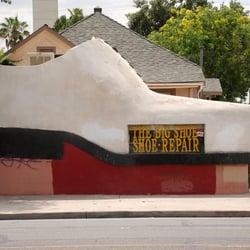 Paul S Shoe Repair Hours