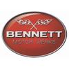 Bennett Motor Werks: Oil Change