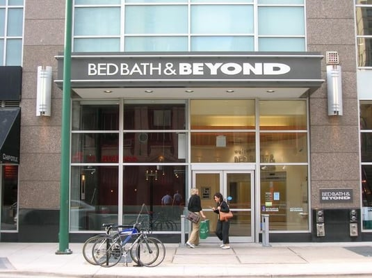 Bed Bath And Beyond Chicago Grand