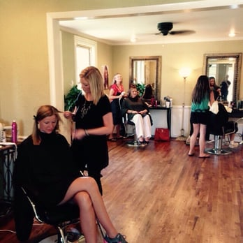 St pierre academy salon 21 photos beauty schools for Academy for salon professionals reviews