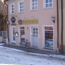 Chicha Cafe Tunesien, Schwabach, Bayern