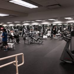 Newport Swim Fitness Jersey City Nj