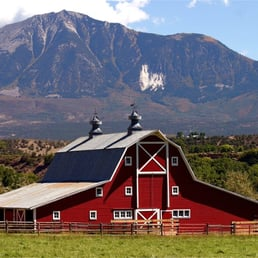 """midway ranch barn"" western colorado yelp"