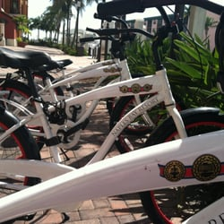 Big Mama Bikes Naples Fl Bicycle includes basket Naples