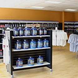 Iron Horse Nutrition - Pleasanton, CA, États-Unis. We always ensure our store is a clean and comfortable place to shop.