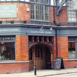 The Ealing Park Tavern, London