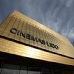 Cinéma Lido - Saint Raphaël, Var, France