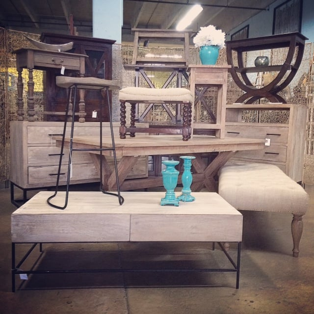 Nadeau Furniture with a Soul Furniture Stores Miami