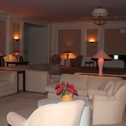 The Webster Apartments - grand piano room - New York, NY, Vereinigte Staaten