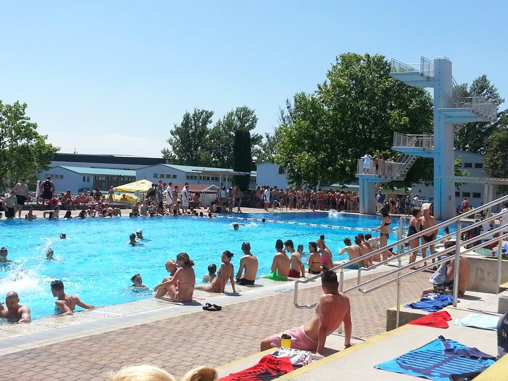 Laaerbergbad Swimming Pools Favoriten Vienna Wien Austria Reviews Photos Yelp