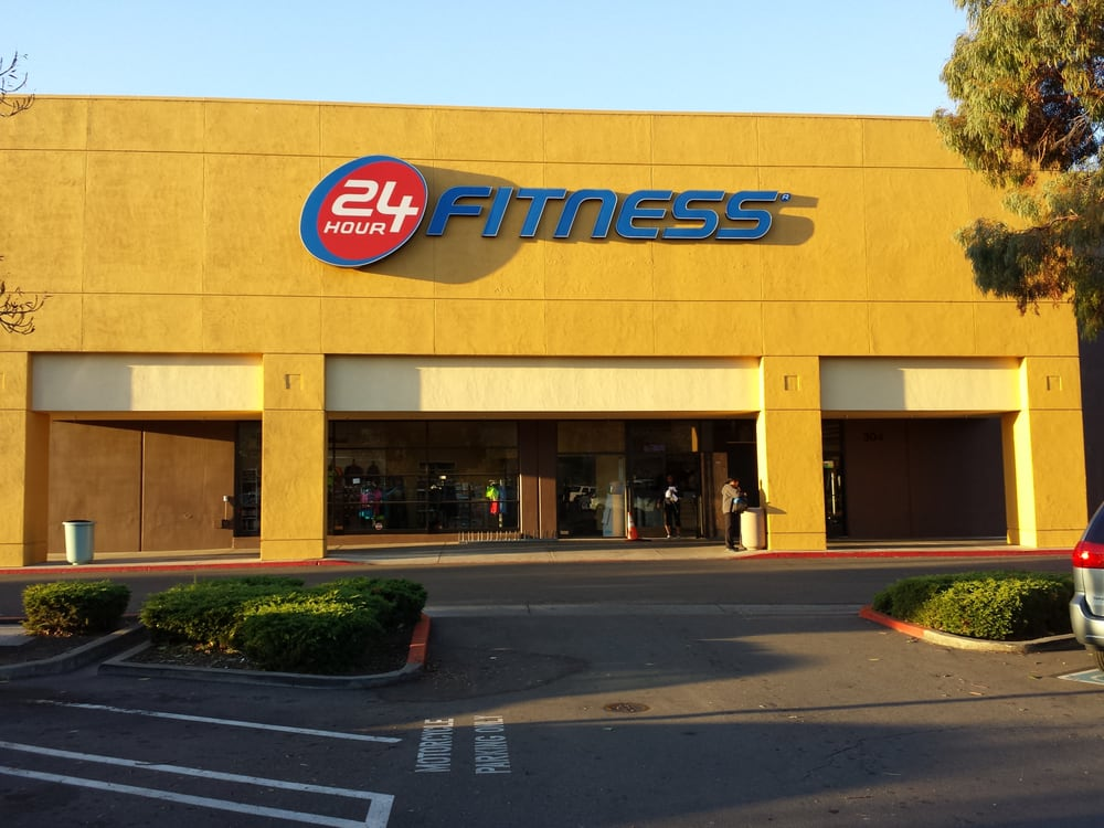 24 Hour Fitness Michigan Locations
