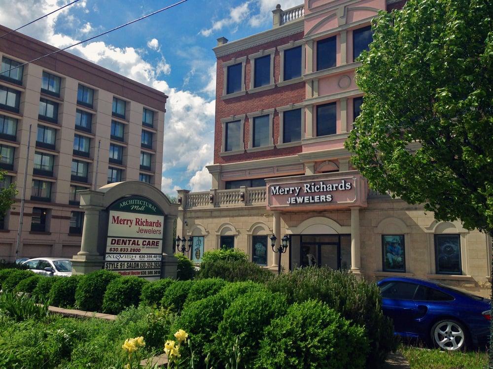 Hotel Chicago Oak Brook Hills Marriott Resort Oak Brook Illinois United States