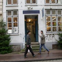 Kunsthaus Lübeck, Lübeck, Schleswig-Holstein, Germany