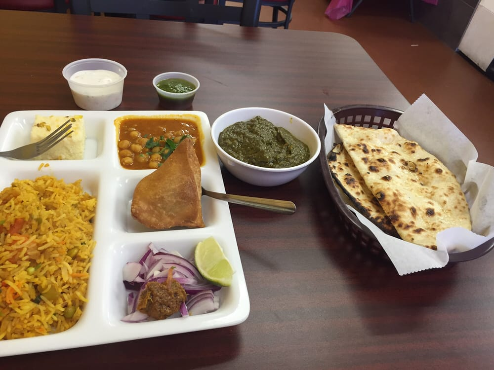 Punjab sweets indian cuisine 22 photos indian 75 w for Atithi indian cuisine mi