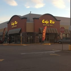 Cafe Rio Mexican Grill Mexican Coeur D Alene Id Yelp