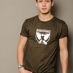 Hansepunk T-Shirt