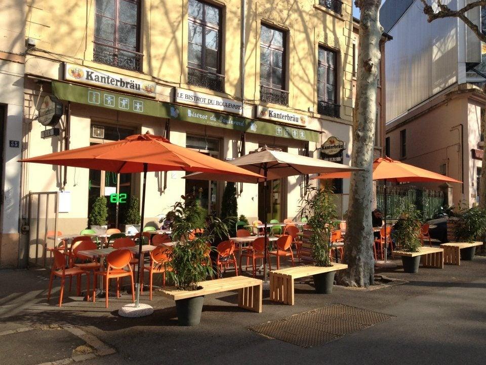 bistrot du boulevard restaurant fran ais croix rousse lyon avis photos yelp. Black Bedroom Furniture Sets. Home Design Ideas